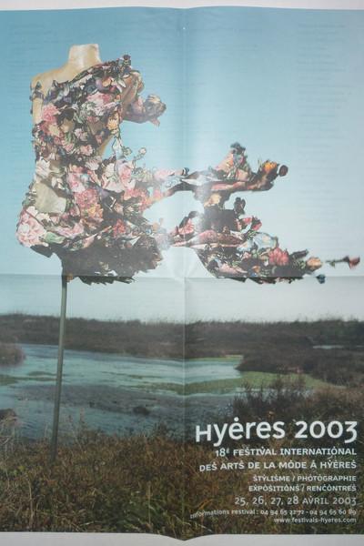 18e festival - © Villa Noailles Hyères