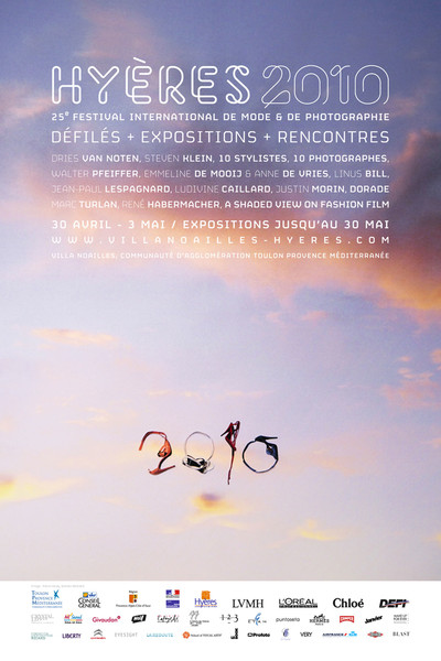 25e festival - © Villa Noailles Hyères