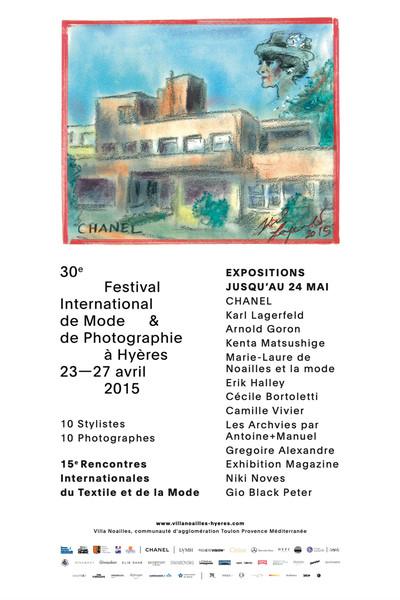 30e festival - © Villa Noailles Hyères