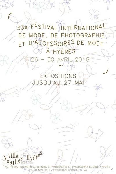 33e festival - © Villa Noailles Hyères