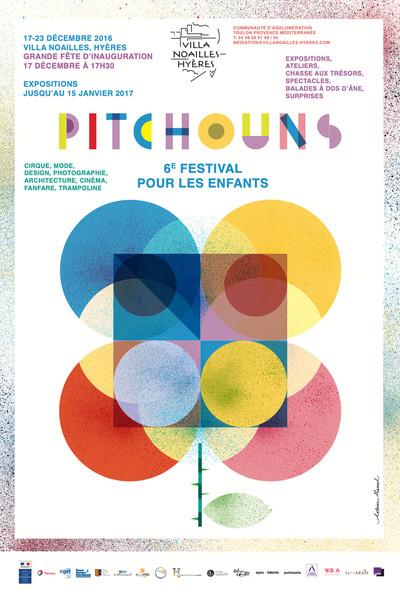 6e festival Pitchouns - © Villa Noailles Hyères