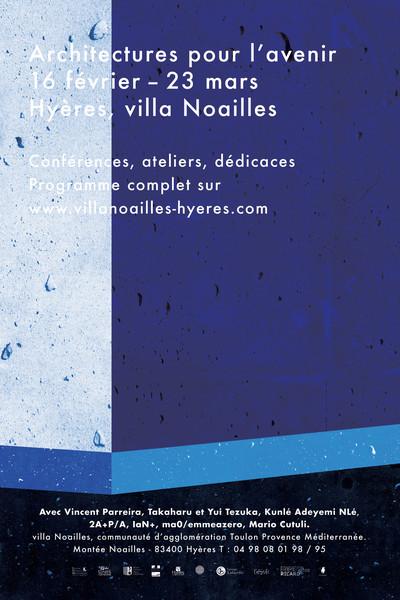 Architectures pour l'avenir - © Villa Noailles Hyères