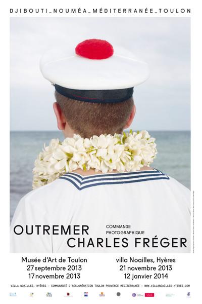 Charles Fréger - © Villa Noailles Hyères