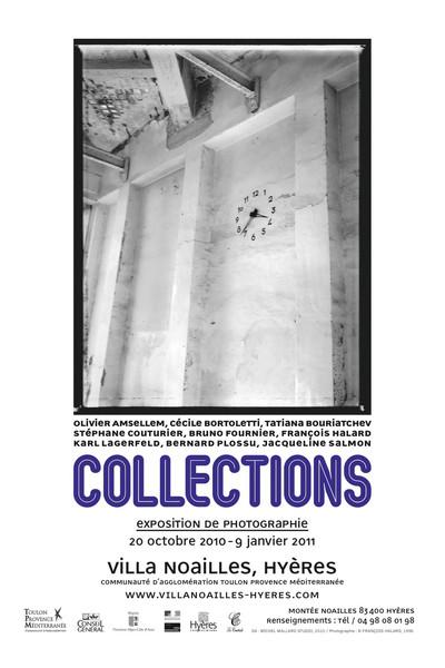 Collections - © Villa Noailles Hyères