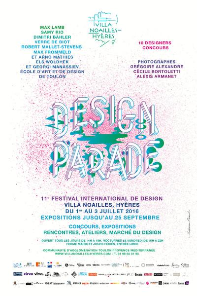 Design Parade Hyères 11 - © Villa Noailles Hyères