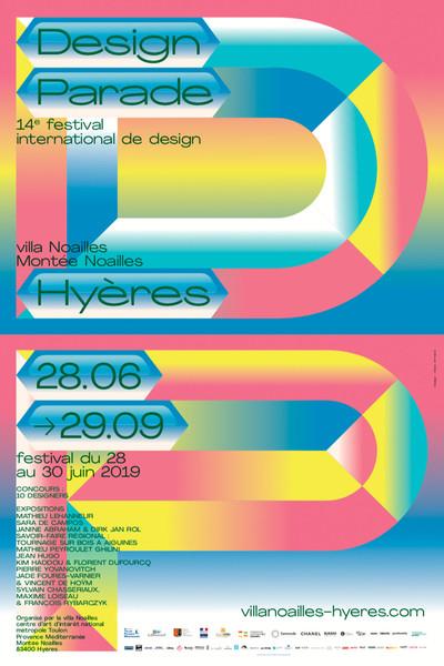 Design Parade Hyères 14 - © Villa Noailles Hyères