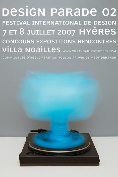 Design Parade Hyères 2 - © Villa Noailles Hyères