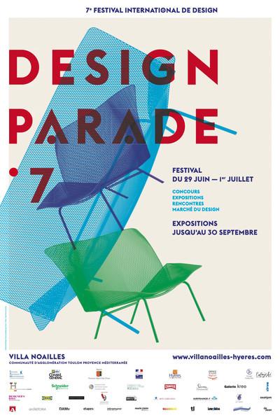 Design Parade Hyères 7 - © Villa Noailles Hyères