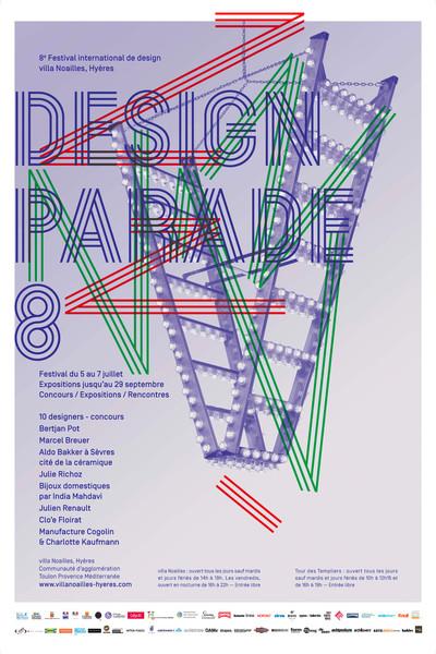 Design Parade Hyères 8 - © Villa Noailles Hyères