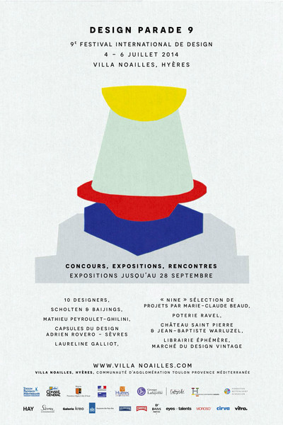 Design Parade Hyères 9 - © Villa Noailles Hyères
