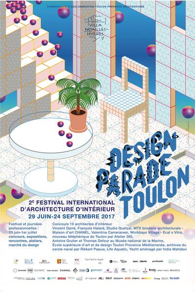 Design Parade Toulon 2 - © Villa Noailles Hyères