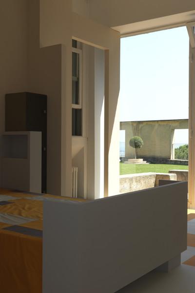 Document 6 Djo-Bourgeois Architecte et décorateur - © Villa Noailles Hyères