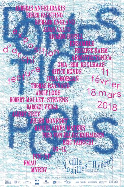 Domestic Pools - © Villa Noailles Hyères