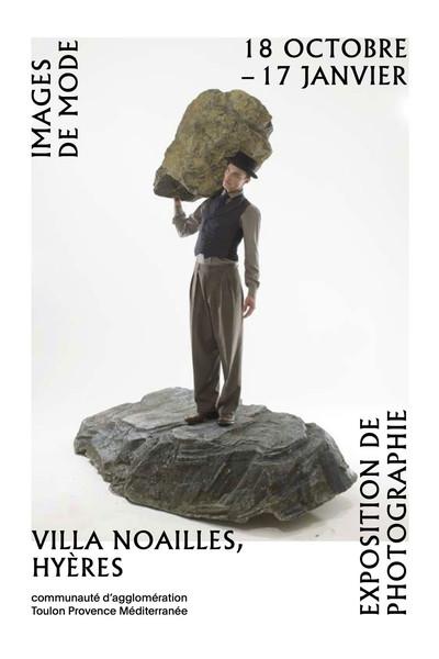 Images de mode - © Villa Noailles Hyères