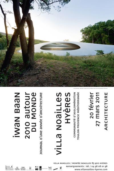2010 Autour du monde - © Villa Noailles Hyères