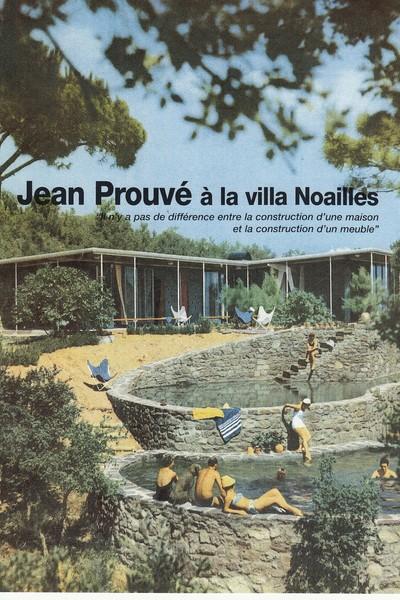 Jean Prouvé - © Villa Noailles Hyères