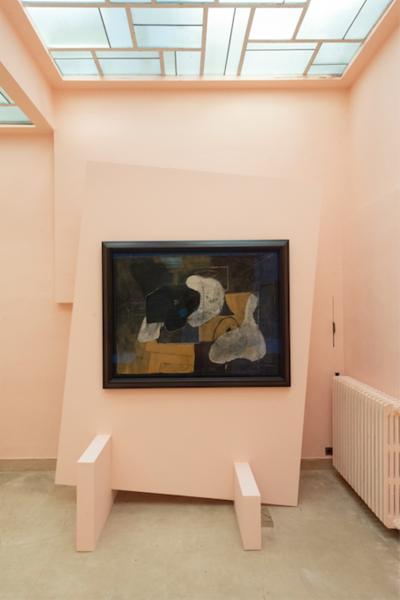 Picasso et les Noailles - © Villa Noailles Hyères