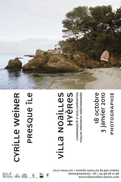 Presqu'île - © Villa Noailles Hyères