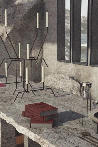 Capucine Guhur - © Villa Noailles Hyères