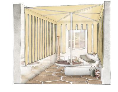 Marc-Antoine Biehler & Amaury Graveleine - © Villa Noailles Hyères