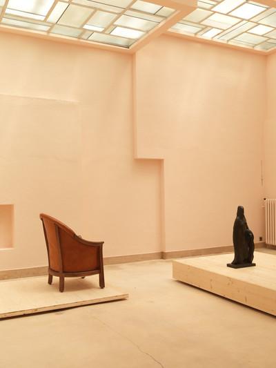 Charles et Marie-Laure de Noailles, une vie de mécènes (exposition permanente) - © Villa Noailles Hyères