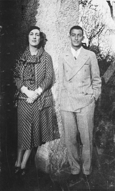 Charles and Marie-Laure de Noailles, a life as patrons (permanent exhibition) - © Villa Noailles Hyères