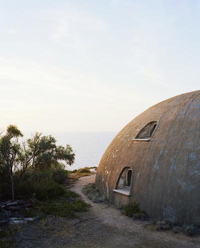 La Cupola, commandes photographiques inédites - © Villa Noailles Hyères
