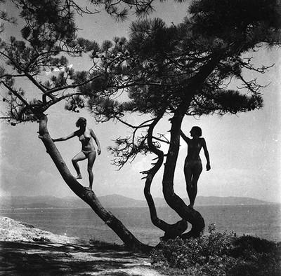 Pierre Audebert - Héliopolis, cité du soleil 1930-1950 - © Villa Noailles Hyères
