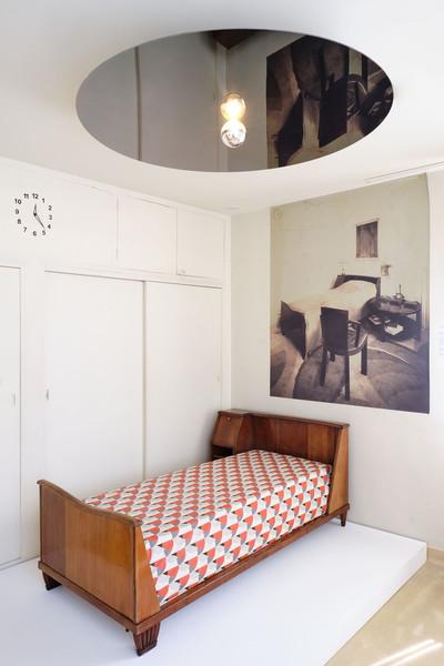 Bâtiment initial - © Villa Noailles Hyères
