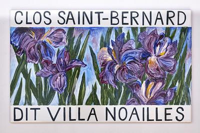 Espaces de circulation - © Villa Noailles Hyères