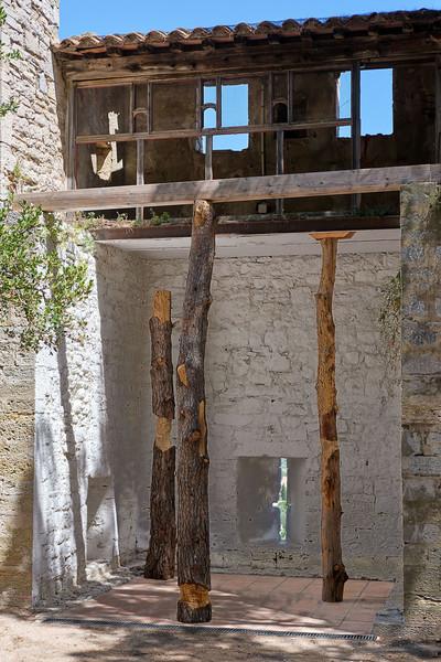 Pigeonnier - © Villa Noailles Hyères