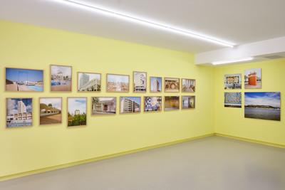 Galerie du Canon, TPM - © Villa Noailles Hyères