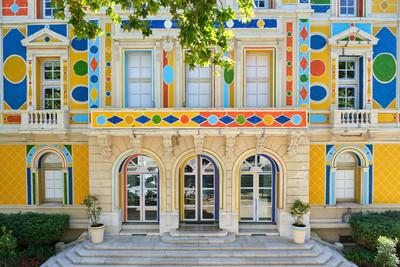 Hôtel des Arts TPM - © Villa Noailles Hyères