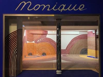 Monique boutique - © Villa Noailles Hyères