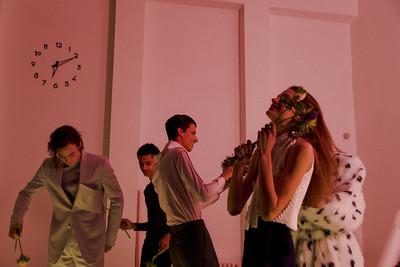 La mode à Hyères pour les 35 ans du Festival - © Villa Noailles Hyères