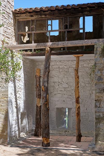 Sara Favriau - © Villa Noailles Hyères