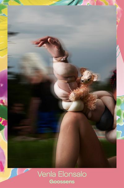 Concours mode - © Villa Noailles Hyères