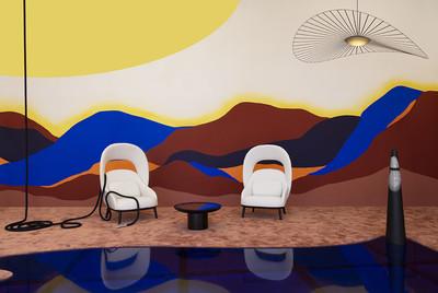 Expositions festivals Design Parade Hyères et Toulon Credits Studio Constance Guisset - © Villa Noailles Hyères