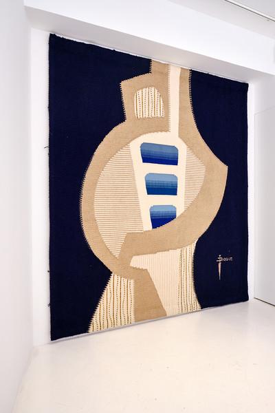 L'Annexe: sélection de pièces iconiques de design par Éléa Le Gangneux - © Villa Noailles Hyères
