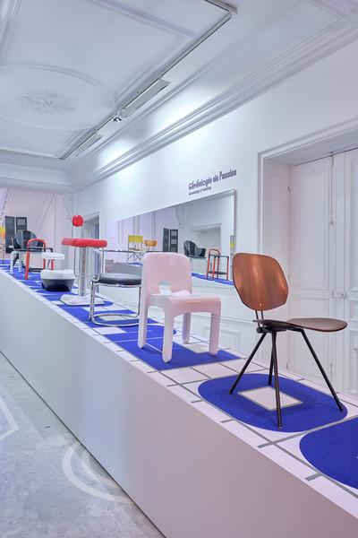 Design Parade Toulon - 5th international festival of interior design - © Villa Noailles Hyères