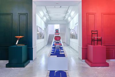 Design Parade Toulon - 5e festival international d'architecture d'intérieur, 2021 - © Villa Noailles Hyères
