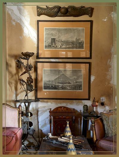 Cabana Magazine, photographie - © Villa Noailles Hyères