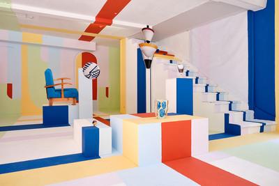 École Camondo Méditerrannée - © Villa Noailles Hyères