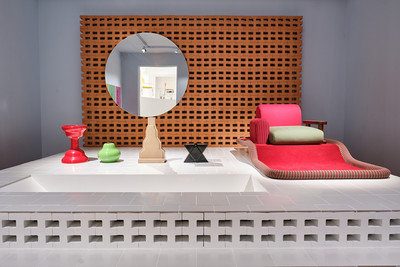 Futurissimo. L'utopie du design italien - Collections design du Centre Pompidou - © Villa Noailles Hyères
