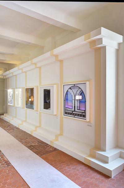 Prix Visual Merchandising Chanel 2021 - © Villa Noailles Hyères