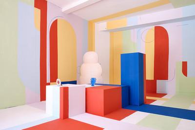 Expositions festivals Design Parade Hyères et Toulon Credits Luc Bertrand - © Villa Noailles Hyères