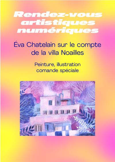 Lives - © Villa Noailles Hyères